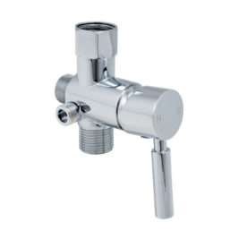 hot-cold-mixing-valve