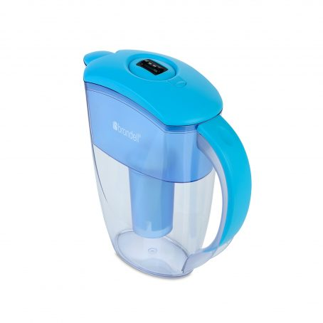 pitcher-h10b-counter-top-water-filter-left-view2